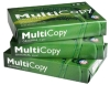 Papper Multicopy A4 90g 500/fp