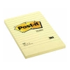 Post-it 660 linj 102x152 100bl