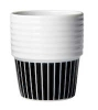 Mugg Filippa K Pinstripes 14cl