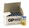 Batteri GP Ultra Plus AAA 40/f