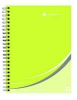 Wirebok Foray WL A580b80g lime