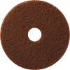"TASKI Americo Pad 14"" Brown"