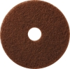"TASKI Americo Pad 20"" Brown"