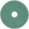 "TASKI Twister Pad 15"" Green"