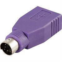USB 3.0 till Gigabit Ethernet-adapter NANOCABLE 10.03.0402