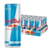 Redbull sugarfree 25cl inkl.