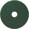 "TASKI Twister Pad 21"" Green Ha"