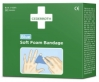 Bandage Soft Foam Bandage Blue