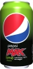 Pepsi max lime 33cl brk ink p
