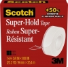 Tejp Scotch SuperHold 25x19mm