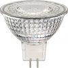 LED MR16 GU5,3 12V 3,7W dim