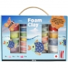 Lear Foam Clay presentask mix