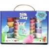 Lera Silk Clay presentask mix