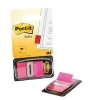 Post-it Index 680 cerise 50/fp