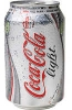 Coca-cola Light burk33cl InklP